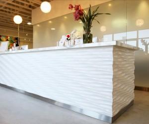 Textured Wall Panels Soelberg Industries