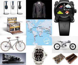 The 10 Best Gifts for Men 2015