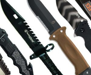 The 10 Best Tactical Knife Brands in the World