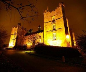 The 10 Most Haunted Hotels In The UK