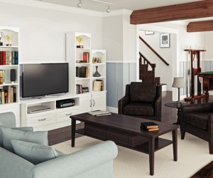The 4 Best Storage Tips for Your Custom Media Center