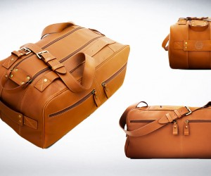 The 4Style Duffel