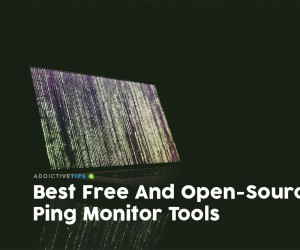The 7 Best Free And Open-Source Ping Monitor Tools