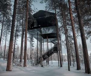 The 7Th Room Treehouse