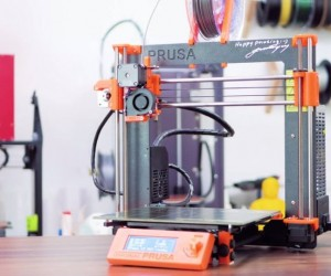 The 9 Best 3D Printers To DIY By Machine