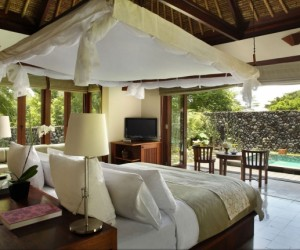The Alila Ubud luxury exotic hotel, Bali