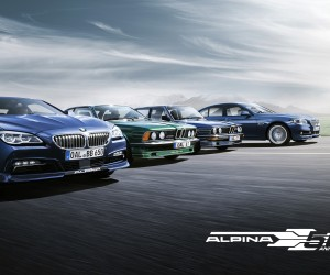 The Alpina Book