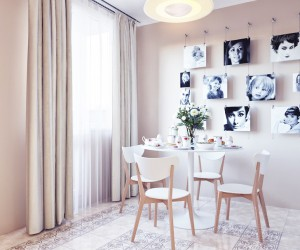 The Art of Hanging Art or How to Decorate your Home with Artworks