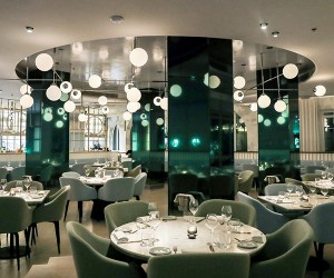 The Atlantic Dubai Restaurant by Design Group Eleven