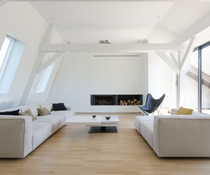 The Attic by ff architectes