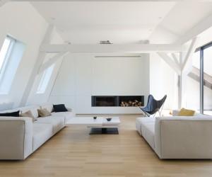 The Attic by ff architectes