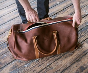 The Balmorhea Bag