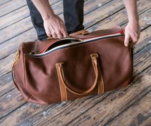 The Balmorhea Bag