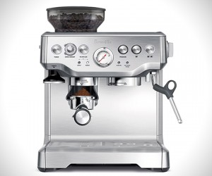 The Barista Coffee Maker | Breville