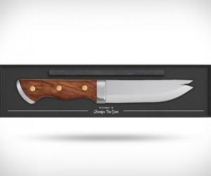 The Bartenders Knife