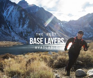 The Best Baselayers