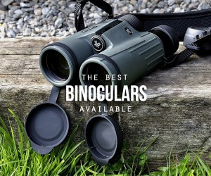 The Best Binoculars for the Outdoors