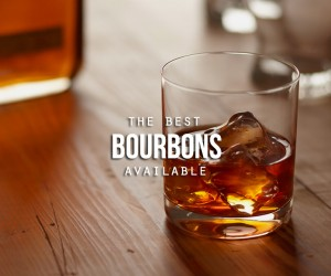 The Best Bourbons to Drink