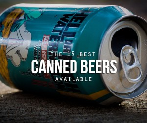 The Best Canned Beers