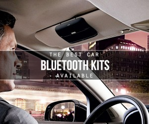 The Best Car Bluetooth Adapters
