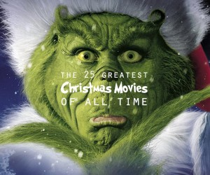 The Best Christmas Movies Ever