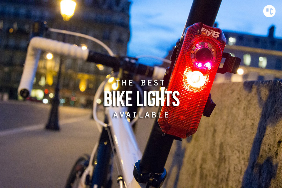 The Best Commuter Bike Lights