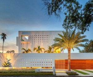 The best contemporary homes in 2014