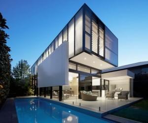 31 Beautiful Contemporary Homes