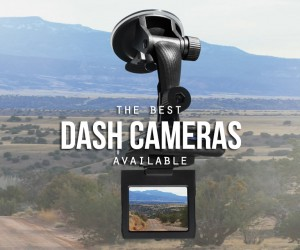 The Best Dash Cameras