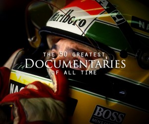 The 50 Greatest Documentaries of All Time