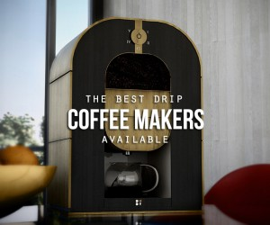 The Best Drip Coffee Machines