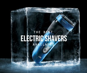The Best Electric Shavers