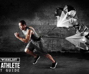 The Best Gifts for the Athlete