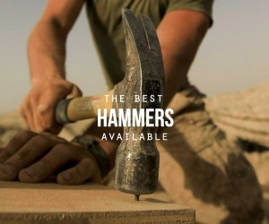 The Best Hammers on the Market