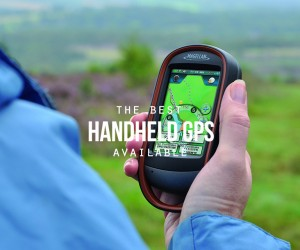 The Best Handheld GPS