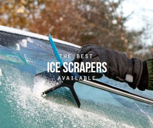 The Best Ice Scrapers