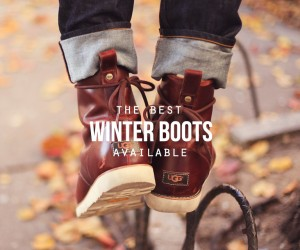 The Best Mens Winter Boots