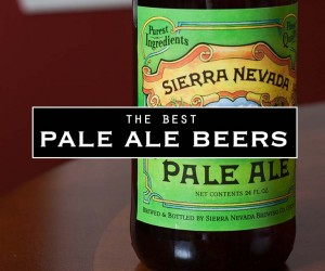 The Best Pale Ales