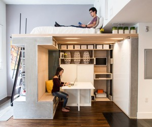 The Best Small Studio Apartment Design Ideas - Complete List