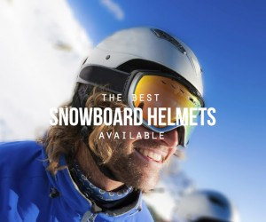 The Best Snowboard Helmets