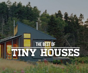 The Best Tiny Houses on Earth