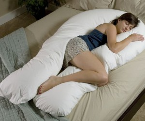 The best total body support pillow