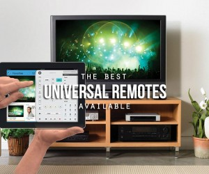The Best Universal Remotes