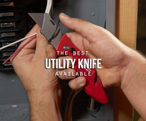 The Best Utility Knives