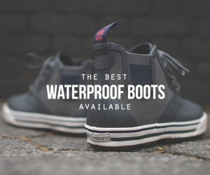 The Best Waterproof Boots