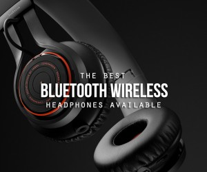 The Best Wireless Headphones