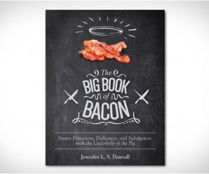 The Big Book of Bacon