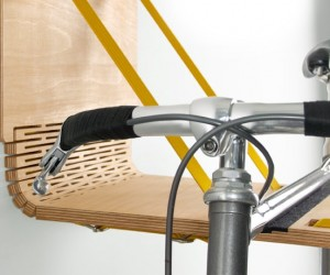 The Bike Dock From .Flxble