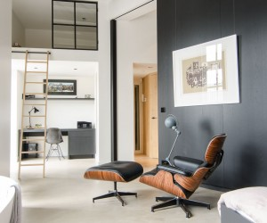 The Bloemgracht Loft by Standard Studio
