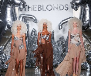 The Blonds Spring Summer 2017 Collection